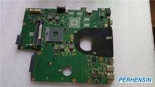 Первоначально для MSI CX640DX Материнская плата ноутбука A17 плата 08N1-0P11J00 100% испытанное хорошее