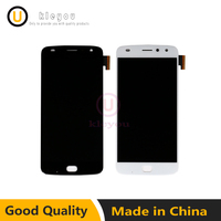 New Working For Motorola MOTO Z2 Play XT1710 08 Xt1710 LCD Display With Touch Screen Digitizer