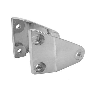 For Honda CB1300/CB400 1992-1998 JADE250 Motorcycle Aluminum Headlight Fixed Bracket Headlamp Fixed Frame