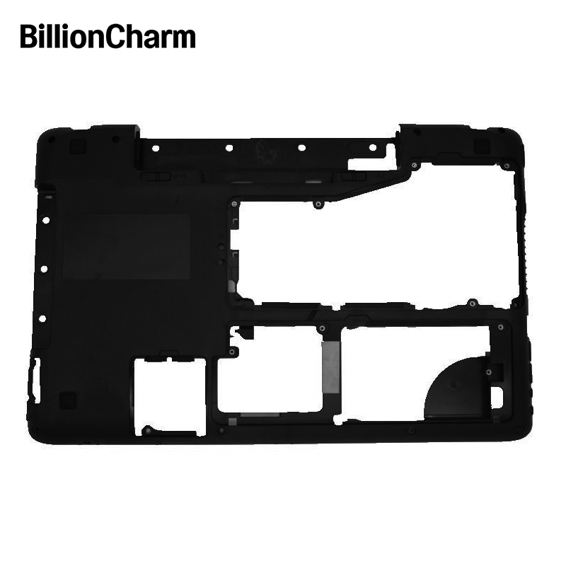 BillionCharm New Laptop D Shell for <font><b>Lenovo</b></font> Ideapad <font><b>Y560</b></font> Y560D Y560P 15.6 Inch Bottom Base <font><b>Case</b></font> Cover Accept Model Customizat image