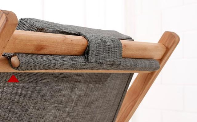 Adjustable Chaise Lounger 5