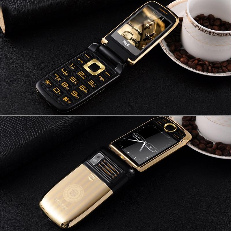 БЛТ В998 флип дуал сцреен Двоструки - Мобилни телефони - Фотографија 6