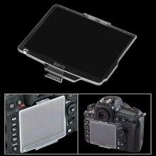 Hard LCD Monitor Cover Screen Protector for Nikon D90 BM-10 Camera Accessories цена