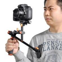 De la cámara de Aputure V1 magia rig dslr hombro rig DSLR soporte de vídeo y estabilizador de cámara Freeshipping