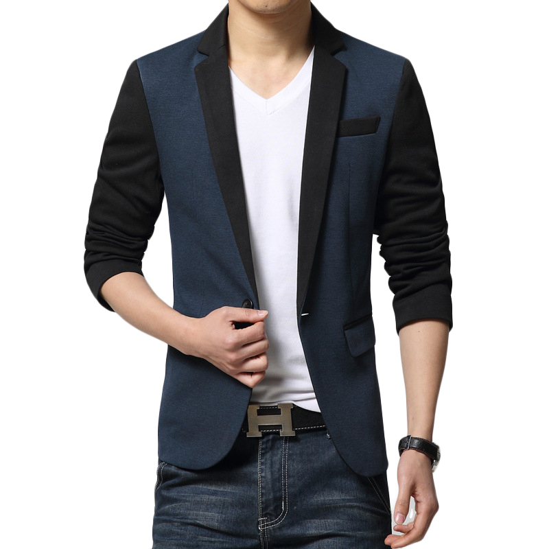 Popular Mens Long Blazers-Buy Cheap Mens Long Blazers lots from ...