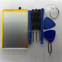 Mobile Phone Battery Power 2 Battery 6050mAh Original Battery Mobile Accessories For Ulefone Phone Battery Disassemble