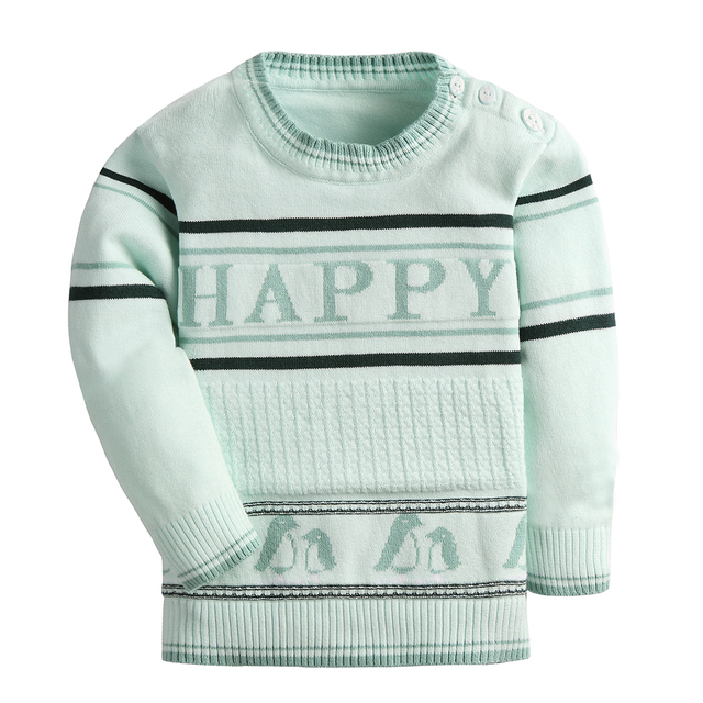 Oneasy Cardigan 2016 Child Baby Boy Sweater Kids Print Geometric Casaco Children's Clothing Girl Big Influx Casual Pullovers Blo