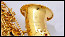 Free shipping 2015 new instrument YAS-82Z E Alto Sax playing the first artifact