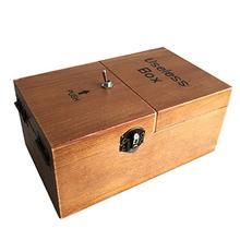 Бесполезный Box выключение ящик для хранения