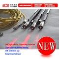 BOB-VFL650-5 10 МВт Вина Визуальная Лазерная Ручка Волоконно-Оптический Тестер