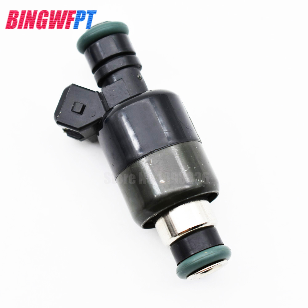 Fuel Injector 17123919 For Corsa 1.0 Mpfi 8v Gasolina 17 123 919 Auto fuel injector For G M