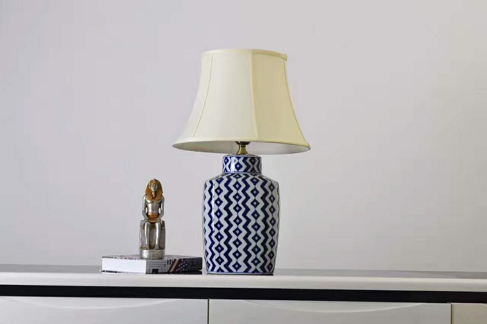 European style jingdezhen bedroom ceramic table lamps платье fleur de vie fleur de vie mp002xg002hm