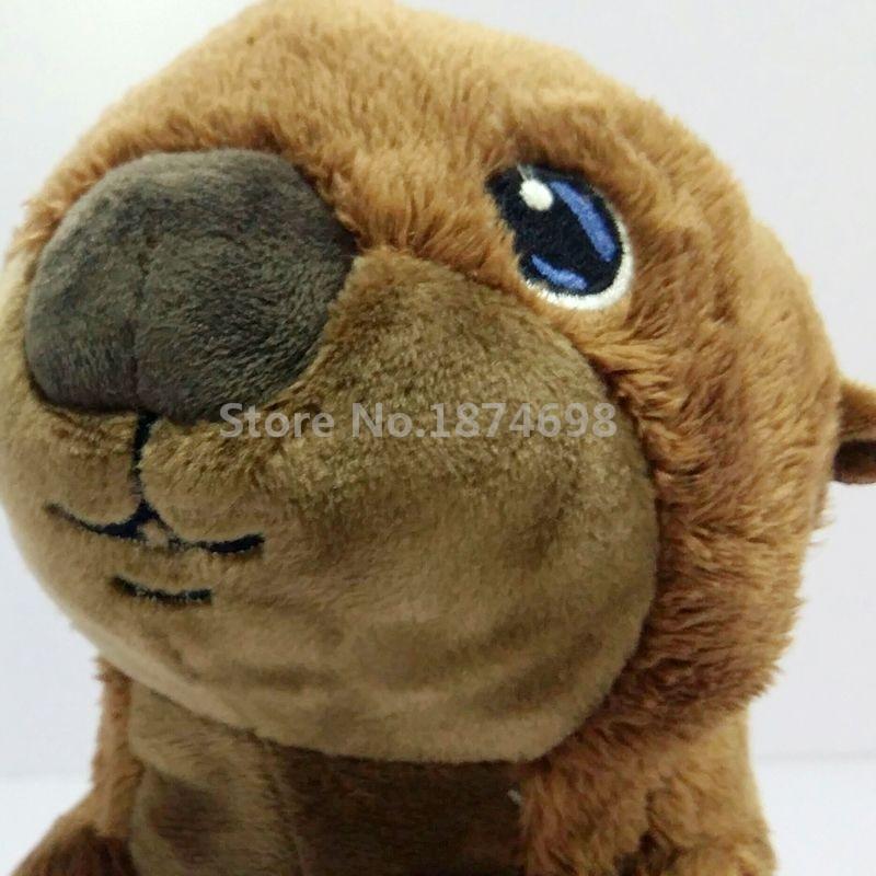 new finding dory sea otter plush toy 28cm cute stuffed animals