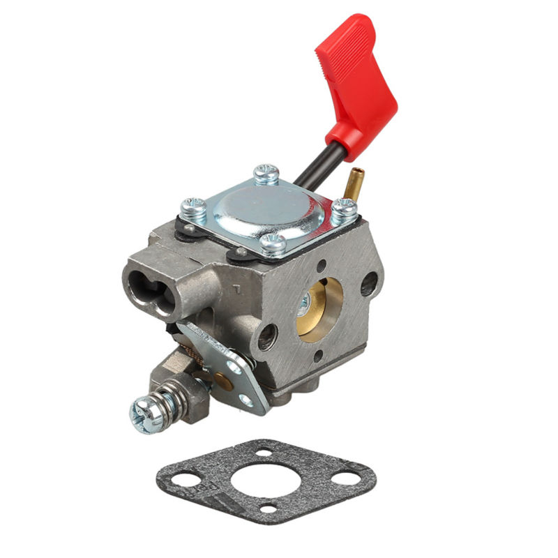 цены  Carburetor with Rebuild Gasket For Walbro WT-628 Craftsman Poulan S31SNG S31BC PP331 S31SNG 31WG 32cc Gas Trimmer Enigne