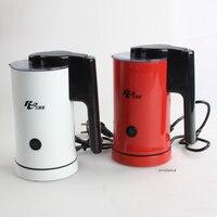 Máquina de leite quente e fria da espuma do leite da máquina de ordenha do café elétrica