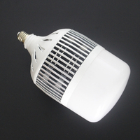 High Power 30W 50W 80W 100W 150W LED Bulb Light E40 E27 220V LED Lamp High Bright LED for Warehouse Engineer Square