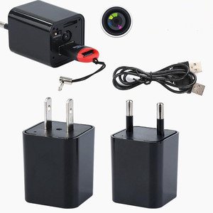 USB Charger USB DVR Recording