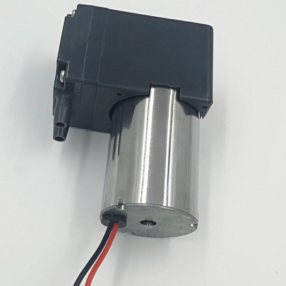 good 100kpa pressure DC diaphragm brushless aquarium air pump 3l m 100kpa pressure dc electric mini brushless vacuum pump