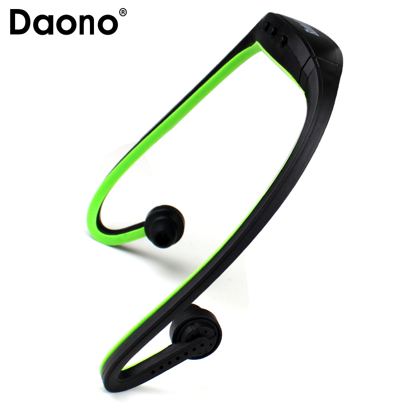 Sport Wireless Bluetooth Earphones Daono BS19 Earphone with Microphone for Xiaomi Piston 3 Auriculares Bluetooth Earbuds