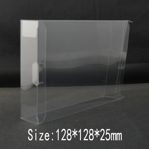 Image 1 - 5 قطعة/الوحدة ل GBA ل GBC ل GBA لعبة بلاستيكية علبة واقية ل نينتندو GameBoy اللون/مقدما