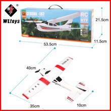Wltoys F949 RC Airplane Plane Remote Control Toy 2.4G Aircraft Model 3-Channel Outdoor Gliders with Built-in USB Batterty epo plane rc airplane rc model hobby toy hot sell beginner plane 5 channel 1410mm cessna182 have kit set or pnp set