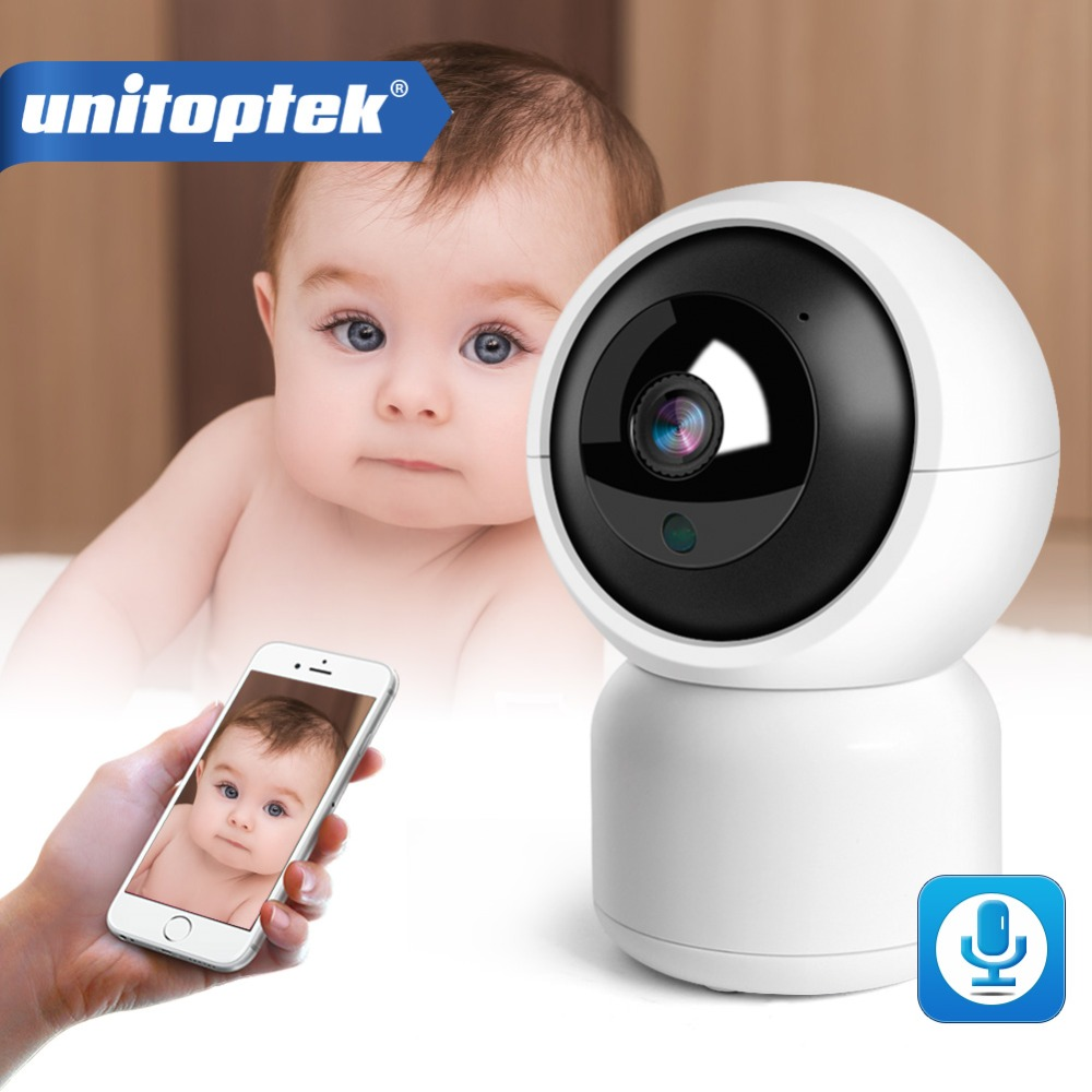 Auto Tracking WiFi PTZ IP Camera 1.0MP 2MP Baby Monitor Security IP Cam IR Night Vision Wireless Cloud Storage CCTV Camera Wi-FiAuto Tracking WiFi PTZ IP Camera 1.0MP 2MP Baby Monitor Security IP Cam IR Night Vision Wireless Cloud Storage CCTV Camera Wi-Fi
