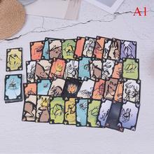 مجموعة واحدة من ألعاب البطاقات اللطيفة للصالونات/بوكر/رويال/سوريه/موجيل لوحة لعبة العائلة لعبة الصرصور للحفلات