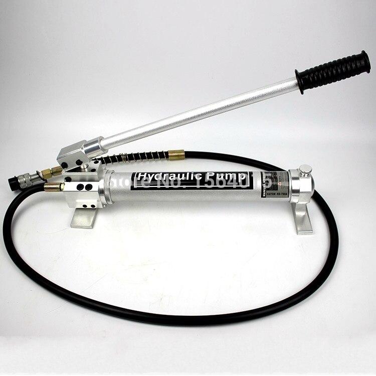 Гидравлический тросоруб провода режущие инструменты с ручной насос cut 120 мм бронированный кабель