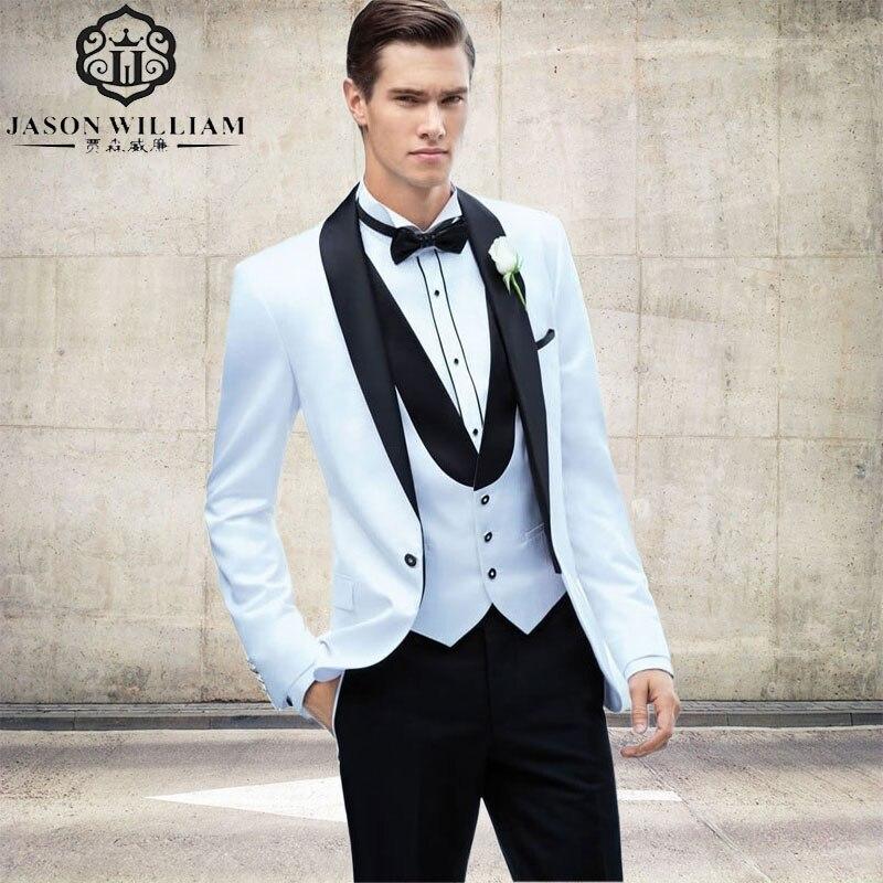 Online Get Cheap White Suit Men -Aliexpress.com | Alibaba Group