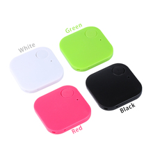 Car Motor Smart Mini Bluetooth GPS Tracker for Kids Pets Wallet Keys