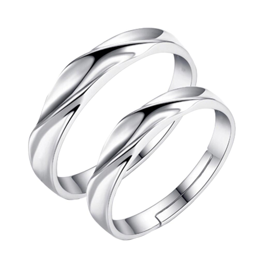 Popular Promise Couple Ring-Buy Cheap Promise Couple Ring lots ...