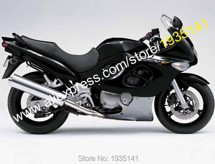 For SUZUKI KATANA GSXF750 GSXF 750 ALL blue GSX750F 27C6