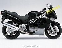 Лидер продаж, для Suzuki Katana GSX600F GSX750F 03 04 05 06 GSX 600F GSX 750F 2003 2004 2005 2006 Черный Серый мотоциклов обтекателя Kit