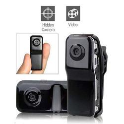 Md80 mini dvr 720p hd mini câmera de vídeo digital gravador de movimento camcorder webcam micro câmera esporte dv vídeo com suporte r20