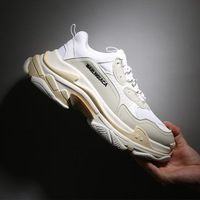 New 2018 Ins Ultra Hot Sale Summer Ulzzang Men Sneakers Couples Retro White Casual Shoes Zapatos Hombre Adulto casual shoes