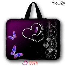 7 9.7 11.6 13.3 14.1 15.4 15.6 17.3 inch Laptop Sleeve Notebook Bag Computer case Handbag cover for macbook pro 13 case LB-5374
