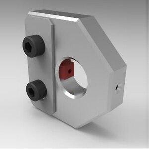 Image 4 - Jennyالطابعات آلة لحام موصل خيوط ل Ultimaker 2 UM2 تمديد ثلاثية الأبعاد جزء الطابعة