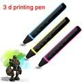 3 d печать ручка Второе поколение 3 d печать ручка граффити картины пера расходные фантазии пера factory outlet