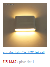 Cheap led wall lamp