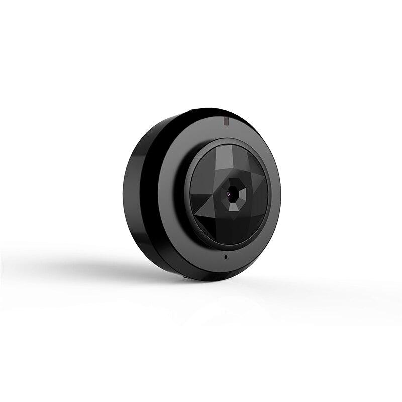 Protable C6 Mini Câmera HD 720 p Night Vision Camera Mini Câmeras de Ação Camcorder DV Câmera de Vídeo Gravador de Voz Micro cartão SD