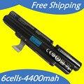 Jigu 6 celdas de batería portátil para acer aspire timelinex 3830 t 3830tg 4830 t 4830tg 5830 t 5830tg 3inr18/65-2 as11a3e as11a5e 4400 mah