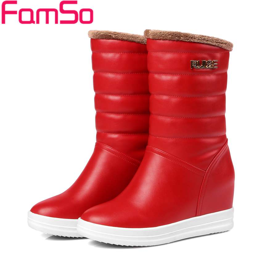 Popular Red Boots Women-Buy Cheap Red Boots Women lots from China