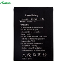 BL-252 BL 252 3.7V 1500mAh Replacement Lithium Battery for Tele2 Tele 2 Mini Smart Start2 MTC Phone BL-252 Phone Battery
