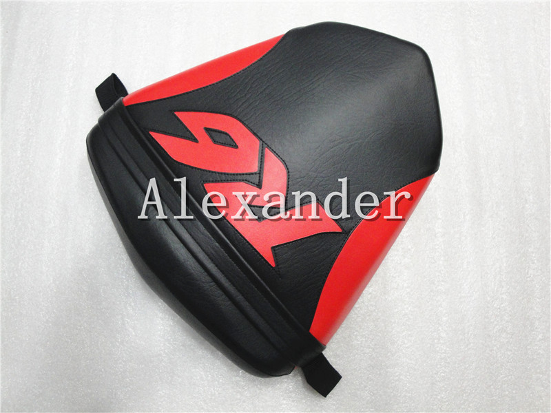 For Yamaha YZF600 R6 2006 2007 YZF 600 R6 R6 Yzf 06 07 Rear Seat Cover Cowl Solo Motor Seat Cowl Rear Fairing Set