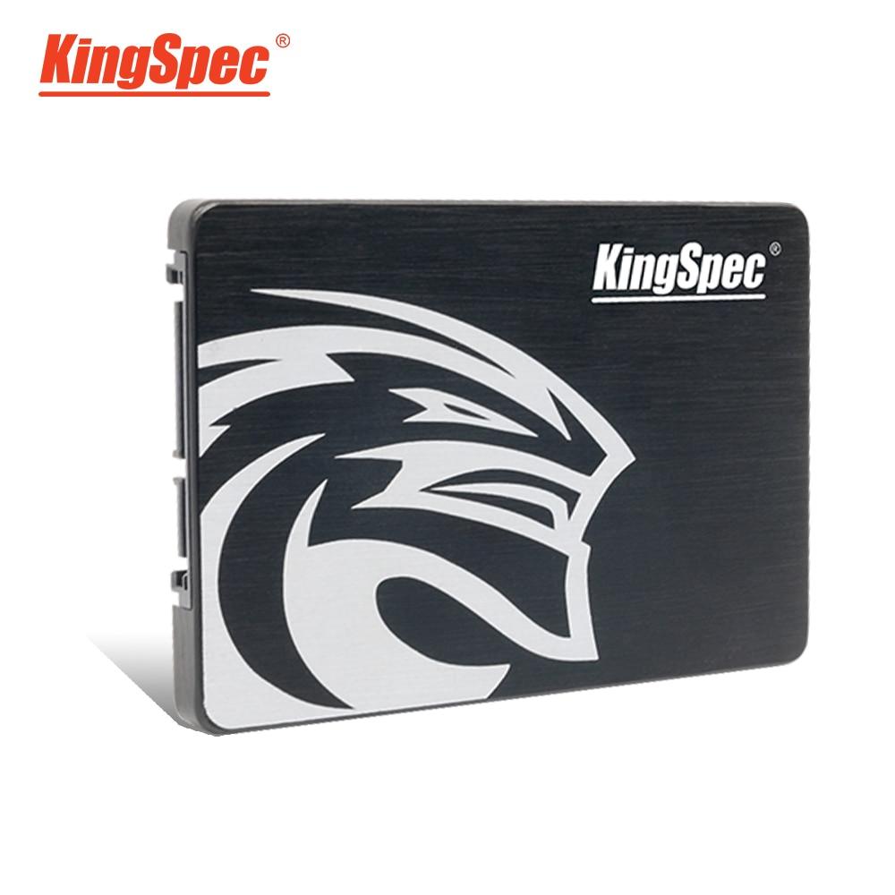 KingSpec SATA3 SSD 120GB 240GB 500GB 720GB Solid State Drive hdd 2 5 Hard Disk Drive