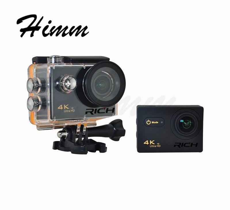 Unterhaltungselektronik Reiche M952 Stil Sport Kamera Full Hd 1080 P Dv 2,0 lcd 170d Objektiv Wasserdichte Kamera Tauchen Sport Dv Camcorder SorgfäLtig AusgewäHlte Materialien