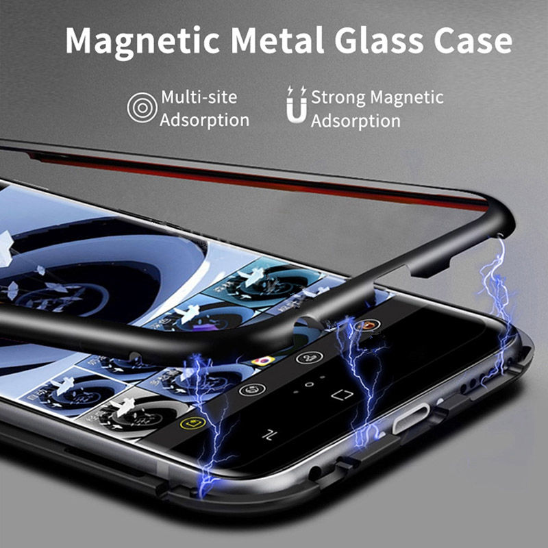Luxury-Magnetic-Adsorption-Phone-Case-For-Samsung-Galaxy-S10-S8-S9-S10-Plus-Note-8-9 (1)