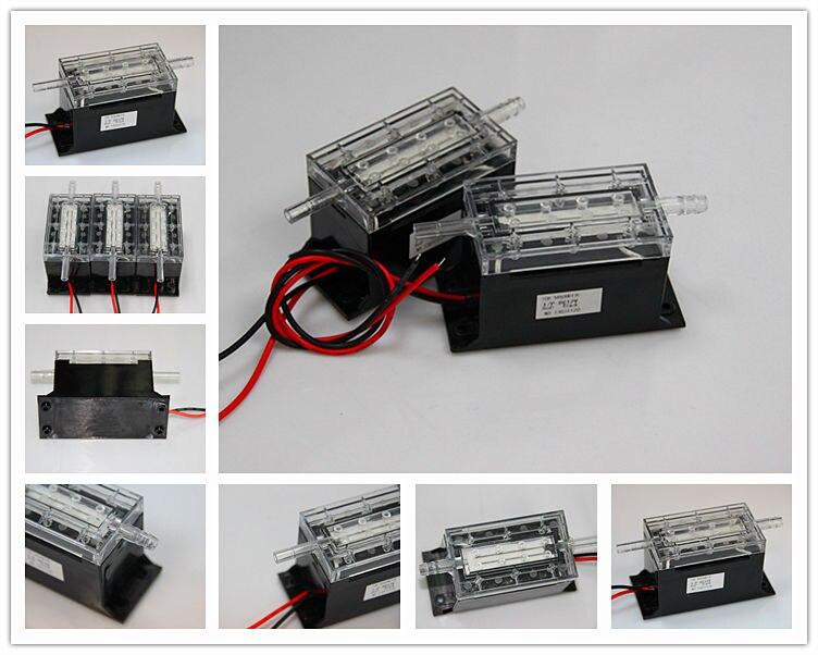1 шт. TRUMPXP tcb-56500c AC110V spa стиральная машина CD Озонаторы генератор озона как для воздуха и воды