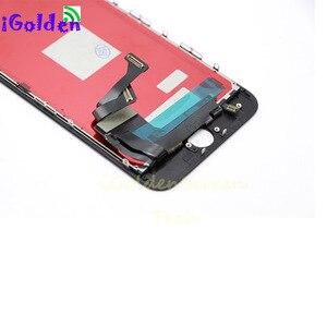 Image 5 - ЖК экран без битых пикселей Tianma для Apple iPhone 7, 7g, 7 plus, 7 +, ЖК дисплей, стекло с сенсорным дигитайзером в сборе, мобильный телефон