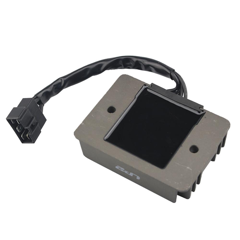 TRIUMPH Scrambler 900 Rectificador De Voltaje Regulador// 2006-2010